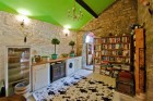 Нощувка за до 9 човека + трапезария, голямо външно барбекю, детски кът с басейн и още в новооткрита къща Casa Inglesa - с. Изгрев, само на 20 км от Варна, снимка 39