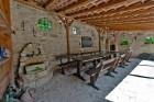 Нощувка за до 9 човека + трапезария, голямо външно барбекю, детски кът с басейн и още в новооткрита къща Casa Inglesa - с. Изгрев, само на 20 км от Варна, снимка 5