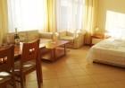 Нощувка на човек + басейн в Семеен хотел Мегас, Слънчев бряг, снимка 8