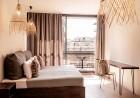 Нощувка на човек със закуска + 2 басейна в хотел Кукс Клуб, Слънчев Бряг, снимка 5