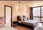 Нощувка на човек със закуска + 2 басейна в хотел Кукс Клуб, Слънчев Бряг, снимка 6