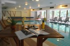 Нощувка със закуска на човек + басейн в хотел Янакиев****, Боровец, снимка 5