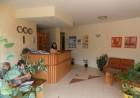 Нощувка на човек със закуска или закуска и вечеря + басейн в хотел Сирена, Кранево, снимка 12