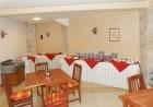 Нощувка на човек със закуска или закуска и вечеря + басейн в хотел Сирена, Кранево, снимка 9