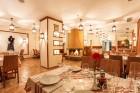 Нощувка на човек + релакс зона в хотел Стрийм Ризорт***, Пампорово, снимка 7