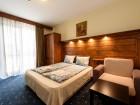 Нощувка на човек + басейн, сауна и джакузи в хотел Кап Хаус, Банско, снимка 5