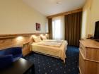 Нощувка на човек + басейн, сауна и джакузи в хотел Кап Хаус, Банско, снимка 6