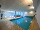 Нощувка на човек + басейн, сауна и джакузи в хотел Кап Хаус, Банско, снимка 3