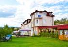 Нощувка или нощувка със закуска на човек + басейн в хотел Зенит, с. Сатовча, край Доспат, снимка 5