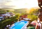 Нощувка или нощувка със закуска на човек + басейн в хотел Зенит, с. Сатовча, край Доспат, снимка 7