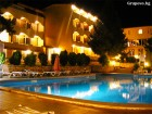 Лято 2020 в Балчик на ТОП ЦЕНА. Нощувка на човек със закуска и вечеря + 2 басейна в хотел Наслада***, снимка 8
