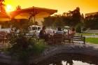 Лято 2020 в Балчик на ТОП ЦЕНА. Нощувка на човек със закуска и вечеря + 2 басейна в хотел Наслада***, снимка 3