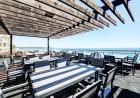 Нощувка на човек на база All Inclusive + басейн, чадър и шезлонг на плажа на 1-ва линия в хотел Парайзо Бийч, Обзор, снимка 9
