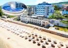 Нощувка на човек на база All Inclusive + басейн, чадър и шезлонг на плажа на 1-ва линия в хотел Парайзо Бийч, Обзор, снимка 16