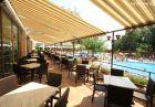 Нощувка на човек със закуска и вечеря + басейн и трансфер до плажа от хотел Мирабел****, Златни пясъци, снимка 13