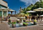 Нощувка на човек със закуска и вечеря + басейн и трансфер до плажа от хотел Мирабел****, Златни пясъци, снимка 14