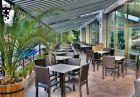 Нощувка на човек със закуска и вечеря + басейн и трансфер до плажа от хотел Мирабел****, Златни пясъци, снимка 15