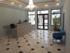 Нощувка на човек със закуска и вечеря + открит и закрит минерален басейн, сауна, парна баня и джакузи от хотел Алексион Палас, Огняново, снимка 3