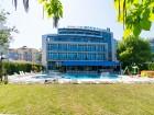 Нощувка на човек със закуска + басейн от хотел Регата палас****, до Какао бийч, Слънчев бряг, снимка 2