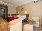 Нощувка на човек със закуска + басейн от хотел Регата палас****, до Какао бийч, Слънчев бряг, снимка 13