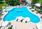 Нощувка на човек на база All Inclusive + басейн от хотел Белица, Приморско, снимка 2