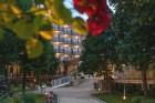 Нощувка на човек на база All Inclusive + басейн от хотел Белица, Приморско, снимка 24