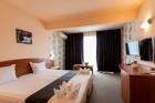 Нощувка на човек на база All Inclusive + басейн от хотел Белица, Приморско, снимка 12