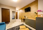 Делник в Павел Баня! 2 или 3 нощувки на човек със закуски и вечери + басейн и релакс зона от хотел Антик, снимка 15