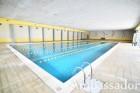 Нощувка на човек на база All Inclusive + басейн на 30 м. от плажа в хотел Амбасадор***, Златни Пясъци. Дете до 13г. - безплатна нощувка!, снимка 13