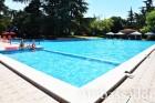 Нощувка на човек на база All Inclusive + басейн на 30 м. от плажа в хотел Амбасадор***, Златни Пясъци. Дете до 13г. - безплатна нощувка!, снимка 14
