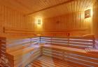 Нощувка на човек със закуска и вечеря + басейн и СПА от хотел Сиена палас****, Приморско. Дете до 12г. – БЕЗПЛАТНО, снимка 9