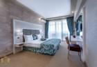 Нощувка на човек със закуска и вечеря + басейн и СПА от хотел Сиена палас****, Приморско. Дете до 12г. – БЕЗПЛАТНО, снимка 5