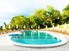 Нощувка на човек със закуска и вечеря + външен МИНЕРАЛЕН басейн за 55 лв. в Парк Хотел Кюстендил, снимка 3