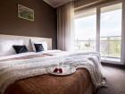 Нощувка на човек със закуска + външен минерален басейн и релакс зона само за 45 лв. в Парк Хотел Кюстендил, снимка 9