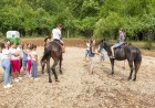 Детски рожден ден за 10 или 15 деца с конна езда и игри до 4 часа от Планинска конна база Своге, снимка 3