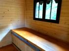 Посещение на пчелна къща Bee bed – инхалация с прополис, кошерен въздух или почивка в пчелна стая по избор, снимка 3