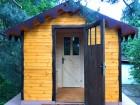 Посещение на пчелна къща Bee bed – инхалация с прополис, кошерен въздух или почивка в пчелна стая по избор, снимка 2