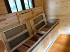 Посещение на пчелна къща Bee bed – инхалация с прополис, кошерен въздух или почивка в пчелна стая по избор, снимка 4
