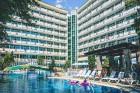 Лято 2020! Нощувка на човек на база All Inclusive + басейн в Гранд хотел Оазис, Слънчев бряг, само на 80 м. от плажа. БЕЗПЛАТНО-Дете до 13г., снимка 39