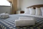 Нощувка на база All inclusive на човек + басейн на 50 м. от плажа от хотел Корона, Свети Влас. Дете до 12г. - безплатно, снимка 10