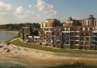 На ПЪРВА ЛИНИЯ на плажа между Равда и Несебър! 2 нощувки на човек в студио с гледка море от Апартаментен комплекс Акротирия Бийч, снимка 2