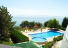 Нощувка на човек със закуска + басейн в Хотел Рай на 50м. от плажа, между Балчик и Каварна, снимка 3