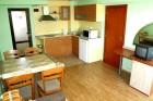 2 нощувки на човек със закуски и вечери + басейн в Апартаменти Голдън Хаус, Златни пясъци, снимка 7