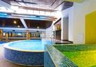 Нощувка на човек със закуска + басейн в Хотел Тринити Резидънс****, Банско, снимка 7