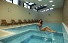 Почивка до Банско! 2, 3, 5 или 7 нощувки за ДВАМА или ЧЕТИРИМА със закуски, обеди и вечери + външен басейн с минерална вода и топъл вътрешен басейн от Аспен Резорт***, снимка 3