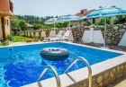 Нощувка на човек + басейн от хотел Крайпътен рай в с. Баня до Банско, снимка 8