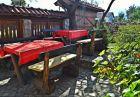 Нощувка на човек + басейн от хотел Крайпътен рай в с. Баня до Банско, снимка 4