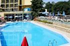 Нощувка на човек със закуска или закуска и вечеря + басейн и СПА в хотел Шипка 4*, к.к. Златни Пясъци., снимка 14