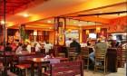 27.08 – 29.09 - Нощувка на човек на база All inclusive + два басейна и релакс зона в хотел Шипка 4*, к.к. Златни Пясъци, снимка 5