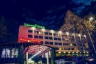 Нощувка на човек със закуска, обяд и вечеря + минерален басейн и релакс пакет в хотел Здравец Уелнес и СПА****, Велинград, снимка 31